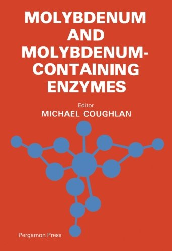 9781483173313: Molybdenum and Molybdenum-Containing Enzymes
