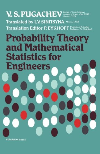 9781483174693: Probability Theory and Mathematical Statistics for Engineers