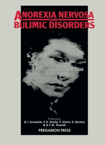 9781483175089: Anorexia Nervosa and Bulimic Disorders: Current Perspectives