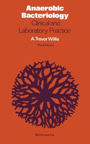9781483176048: Anaerobic Bacteriology: Clinical and Laboratory Practice