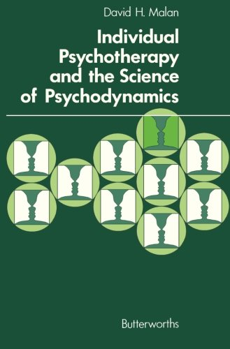 9781483176055: Individual Psychotherapy and the Science of Psychodynamics