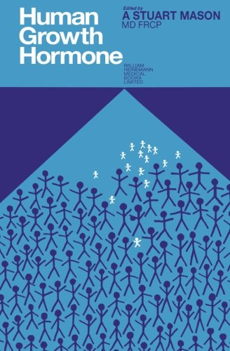 9781483177151: Human Growth Hormone