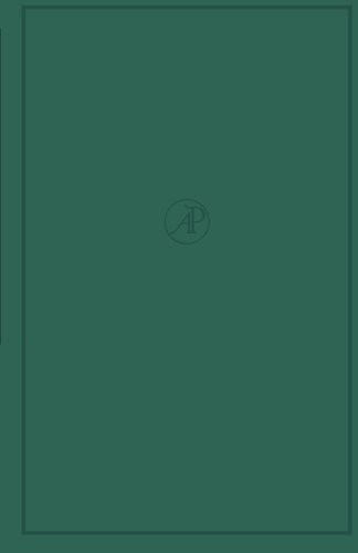 9781483202211: Advances in Nuclear Science and Technology: Volume 7