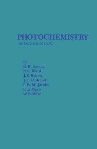 9781483202693: Photochemistry: An Introduction