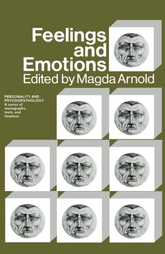 9781483202709: Feelings and Emotions: The Loyola Symposium