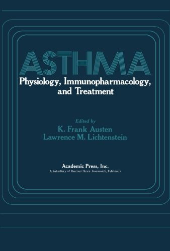 9781483202839: Asthma: Physiology, Immunopharmacology, and Treatment