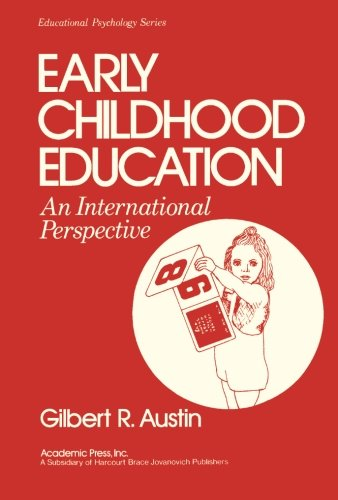 9781483202846: Early Childhood Education: An International Perspective