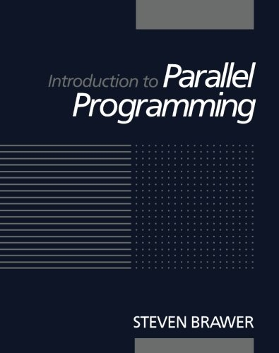 9781483203164: Introduction to Parallel Programming