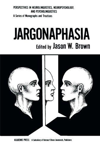9781483203331: Jargonaphasia