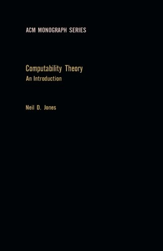 9781483205052: Computability Theory: An Introduction