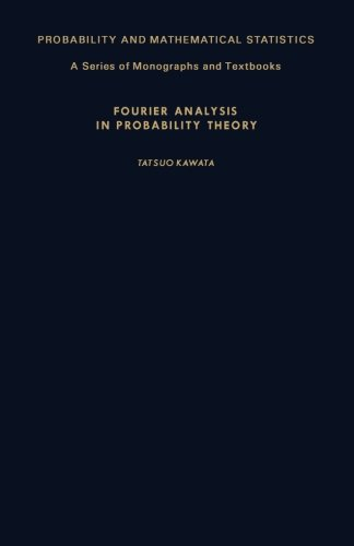 9781483205090: Fourier Analysis in Probability Theory