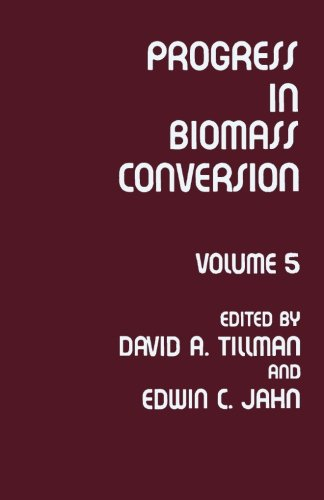 9781483205786: Progress in Biomass Conversion: Volume 5