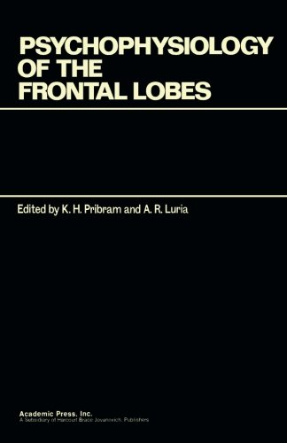 9781483205922: Psychophysiology of the Frontal Lobes