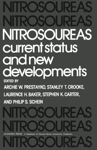 9781483206011: Nitrosoureas: Current Status and New Developments