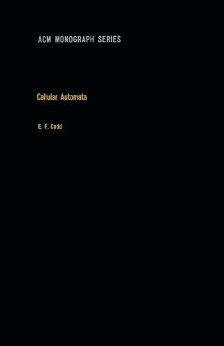 9781483211749: Cellular Automata