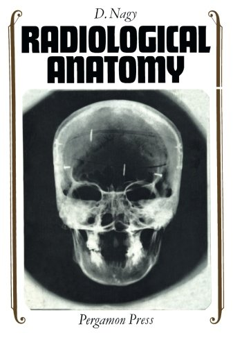 9781483233451: Radiological Anatomy