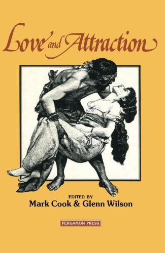 9781483234175: Love and Attraction: An International Conference