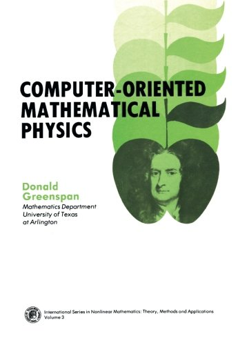 9781483234502: Computer-Oriented Mathematical Physics