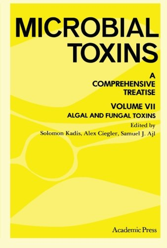Algal and Fungal Toxins: A Comprehensive Treatise