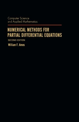 9781483235509: Numerical Methods for Partial Differential Equations