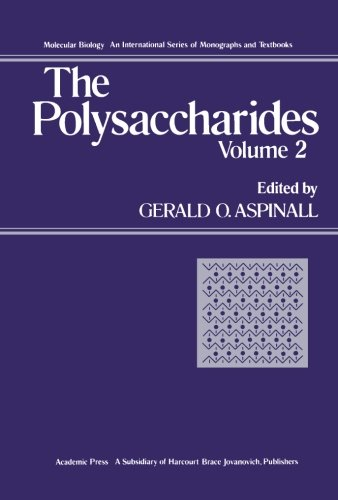 9781483235721: The Polysaccharides