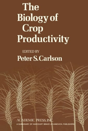 9781483236971: The Biology of Crop Productivity