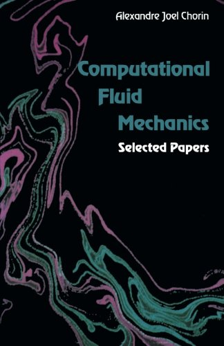 9781483237268: Computational Fluid Mechanics: Selected Papers
