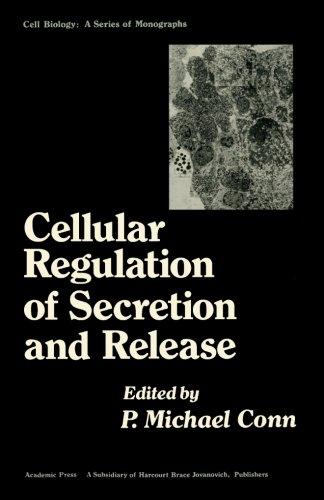 9781483237541: Cellular Regulation of Secretion and Release