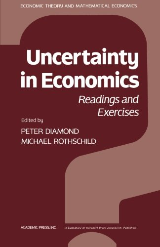 9781483238135: Uncertainty in Economics: Readings and Exercises