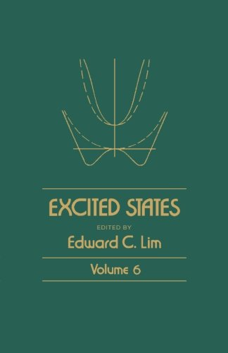 9781483238296: Excited States: Volume 6