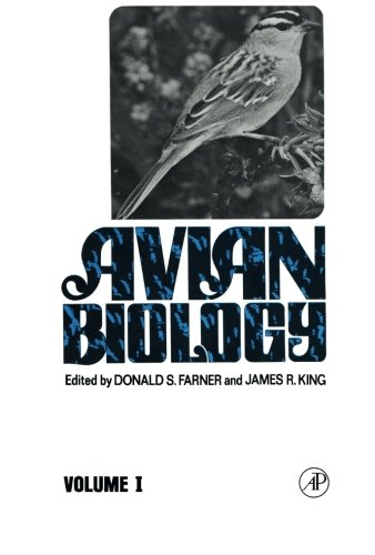 9781483238609: Avian Biology: Volume I (Volume 1)