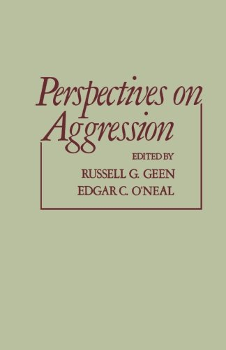 9781483239293: Perspectives on Aggression