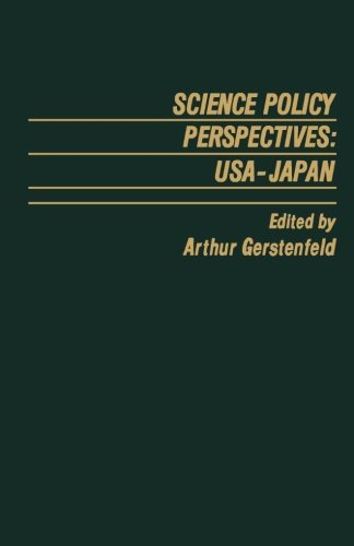 Science Policy Perspectives: USA-Japan