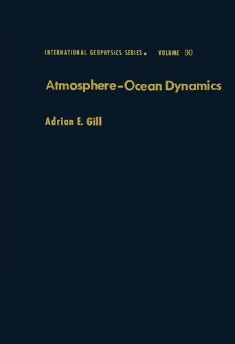 9781483239439: Atmosphere-Ocean Dynamics