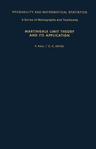 9781483240244: Martingale Limit Theory and Its Application