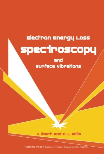 9781483240923: Electron Energy Loss Spectroscopy and Surface Vibrations