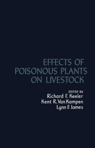 9781483241487: Effects of Poisonous Plants on Livestock