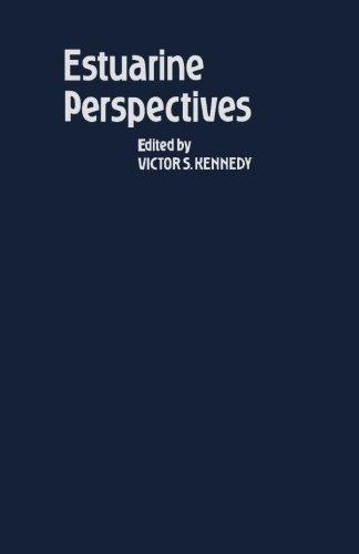 9781483241555: Estuarine Perspectives