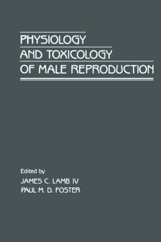 Physiology and Toxicology of Male Reproduction