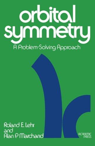 9781483242477: Orbital Symmetry: A Problem-Solving Approach