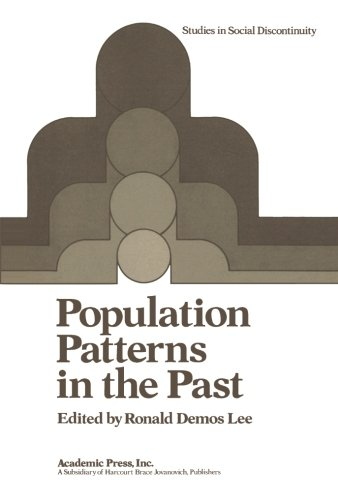 9781483242491: Population Patterns in the Past