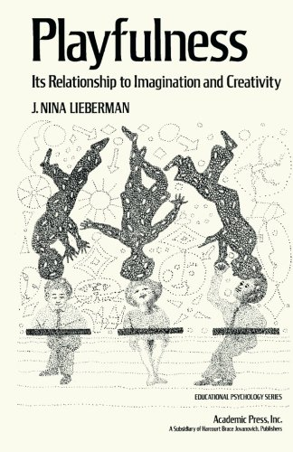 9781483242736: Playfulness: Its Relationship to Imagination and Creativity