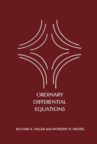 9781483243597: Ordinary Differential Equations