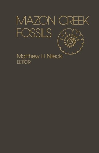 Mazon Creek Fossils: Academic Press