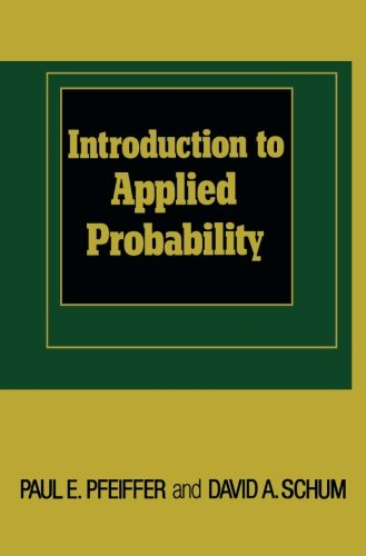 9781483244747: Introduction to Applied Probability