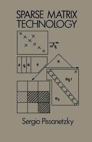 9781483244792: Sparse Matrix Technology