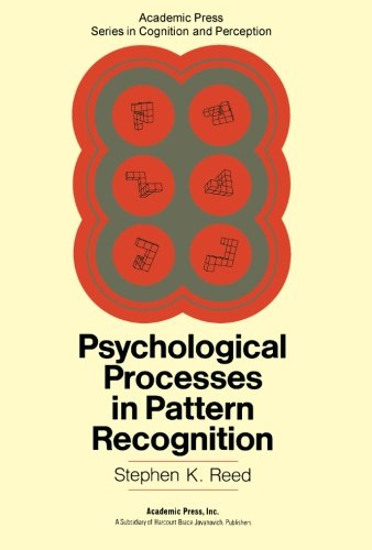9781483245218: Psychological Processes in Pattern Recognition