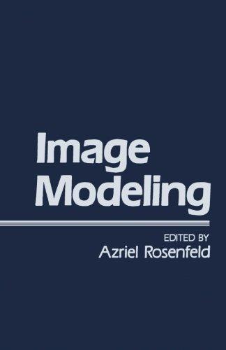 9781483245683: Image Modeling