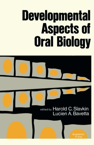 9781483246642: Developmental Aspects of Oral Biology