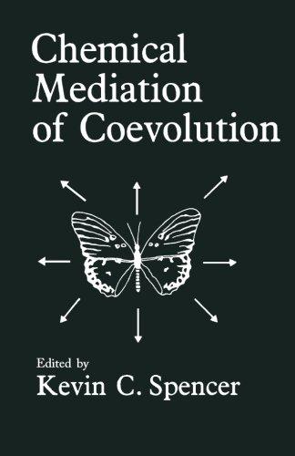 9781483246772: Chemical Mediation of Coevolution